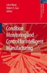 Condition Monitoring and Control for Intelligent Manufacturing | auteur onbekend |