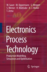 Electronics Process Technology | Wilfried Sauer |