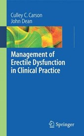 Management of Erectile Dysfunction in Clinical Practice