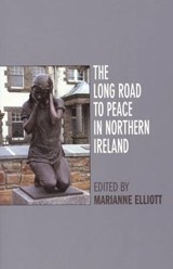 The Long Road to Peace in Northern Ireland |  |