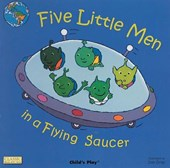 Five Little Men in a Flying Saucer |  |