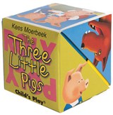 Three Little Pigs | auteur onbekend |