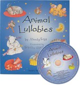Animal Lullabies | Mandy Ross |