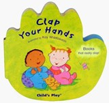 Clap Your Hands |  |