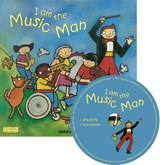 I am the Music Man | Debra Potter |
