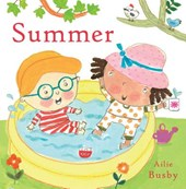Summer | Ailie Busby |