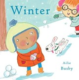 Winter | Ailie Busby |