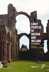 Early Peoples of Britain and Ireland | Christopher A. Snyder |