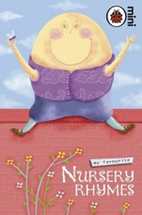 My Favourite Nursery Rhymes | auteur onbekend |