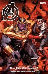 Avengers: Time Runs Out Vol. | Jonathan Hickman |
