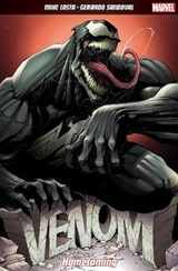 Venom Vol. 1: Homecoming | Mike Costa |