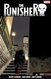 Punisher Vol. 3: King Of The New York Streets