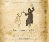 Book Thief | Markus Zusak |