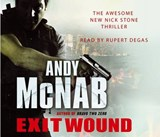 Exit Wound | Andy McNab |