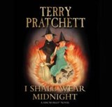 I Shall Wear Midnight | Terry Pratchett |