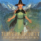 Shepherd's Crown | Terry Pratchett |