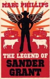 The Legend of Sander Grant