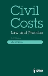 Civil Costs | Mark Friston |