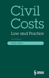 Civil Costs