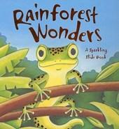 Rainforest Wonders