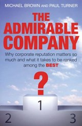 The Admirable Company | Michael Brown |