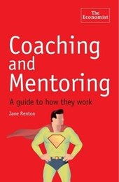 Economist: coaching and mentoring