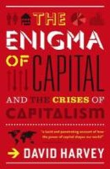 Enigma of Capital | David Harvey |