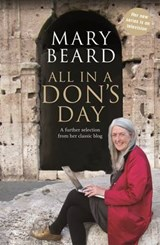 All in a Don's Day | Mary Beard |
