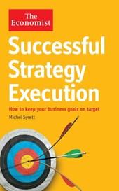 Economist: successful strategy execution