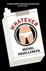 Whatever | Michel Houellebecq & Toby Litt |