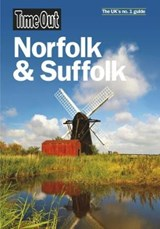 Time Out Norfolk & Suffolk | auteur onbekend |