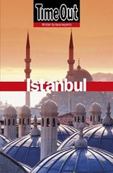 Time Out Istanbul | auteur onbekend |