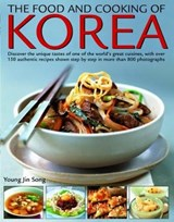 Food & Cooking of Korea | Young Jin Song |