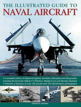 The Illustrated Guide to Naval Aircraft | Francis Crosby |