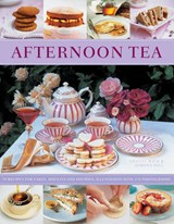 Afternoon Tea | Wild, Antony ; Hill, Simona |
