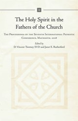 The Holy Spirit in the Fathers of the Church | auteur onbekend |