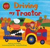 Driving My Tractor | Jan Dobbins |