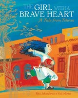 The Girl with a Brave Heart PB | Rita Jahanfouz |