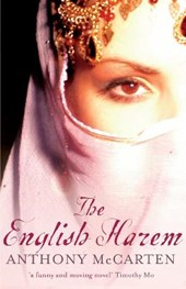 The English Harem | Anthony McCarten |