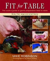 Fit for Table | Mike Robinson |