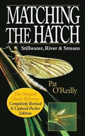 Matching the Hatch | Pat O'reilly |