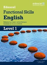 Edexcel Level 1 Functional English Student Book | Clare Constant |