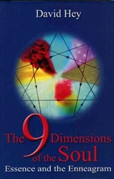 The 9 Dimensions of the Soul | David Hey |
