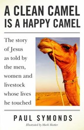 Clean Camel is a Happy Camel