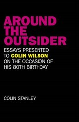 Around the Outsider | Colin Stanley |