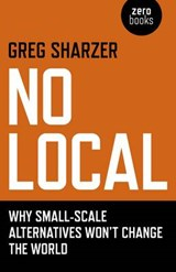 No Local | Greg Sharzer |