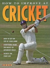 How to Improve at Cricket