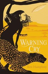 Warning Cry | Kris Humphrey |