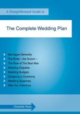 Complete Wedding Plan | Charlotte Rees |