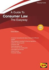 Guide To Consumer Law